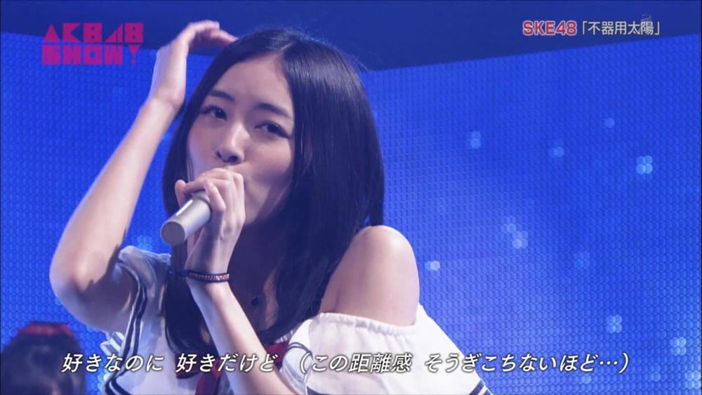 AKB48SHOW SKE48不器用太陽 20140816 (68)_R