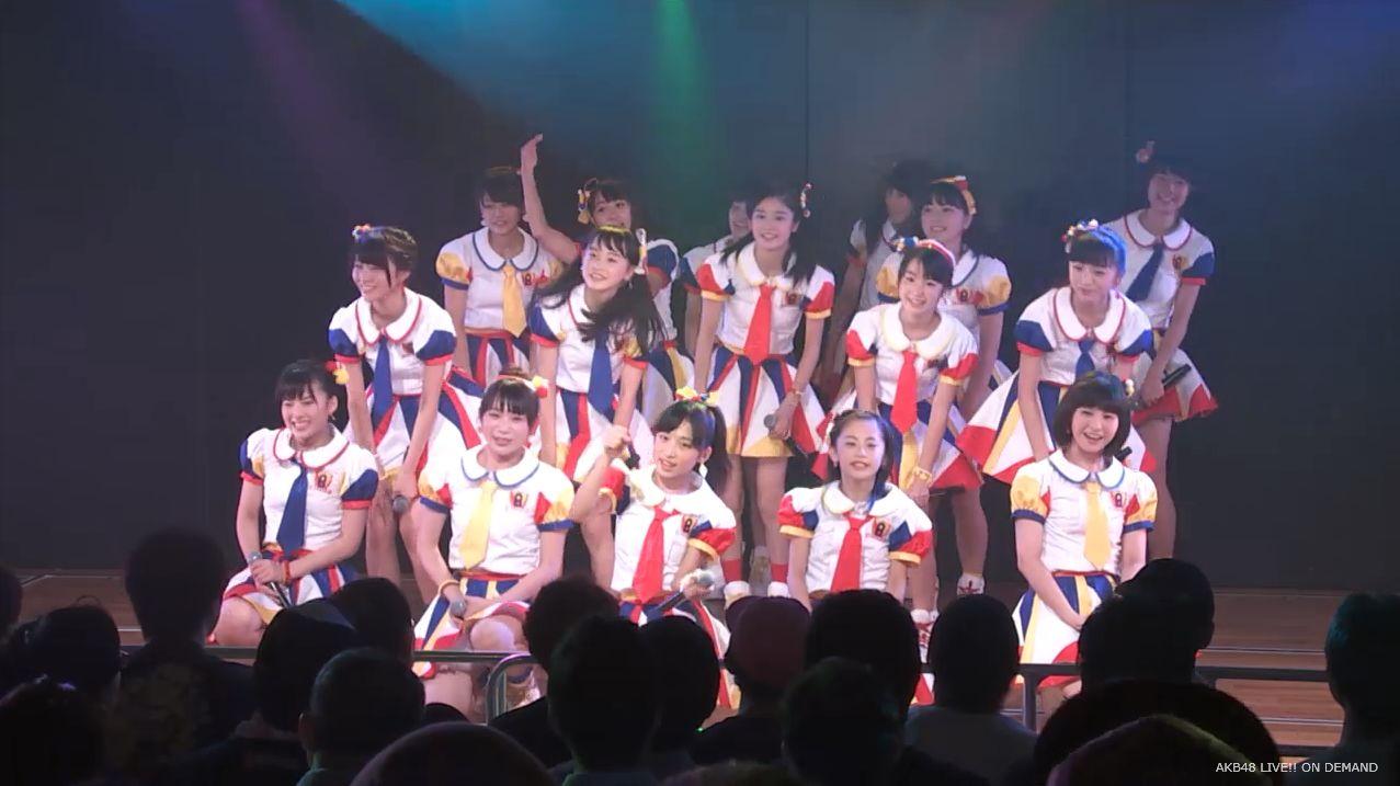 AKB48チーム8劇場公演 「47の素敵な街へ」 (20)