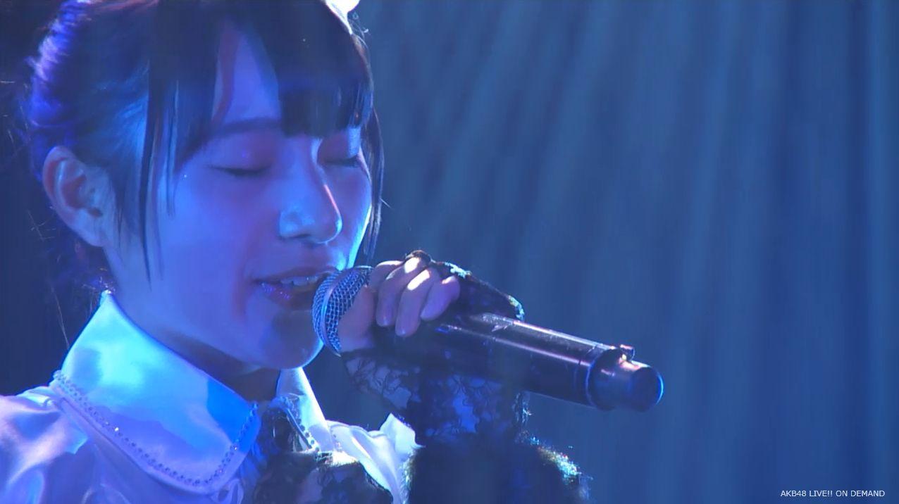 チーム8劇場公演 「あなたとクリスマスイブ」 左伴彩佳 岡部麟 (13)