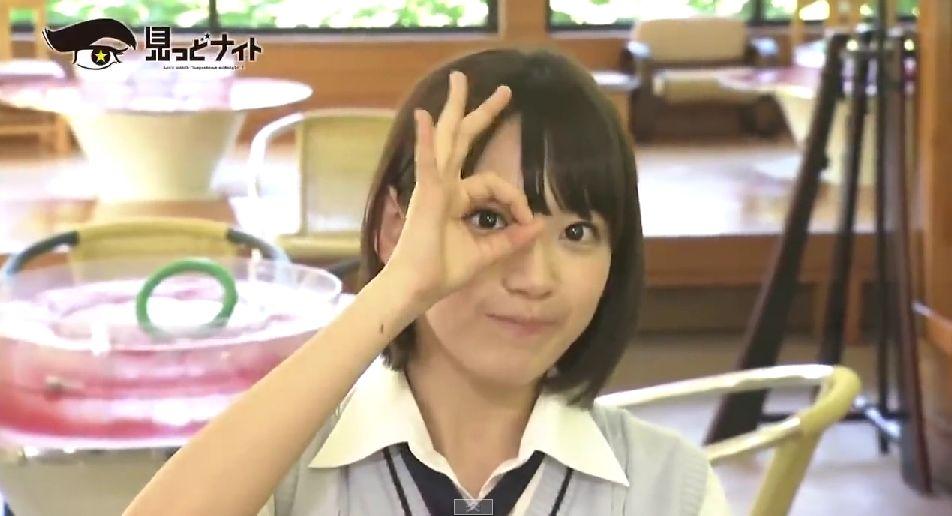 宮脇咲良 見っどナイト (2)