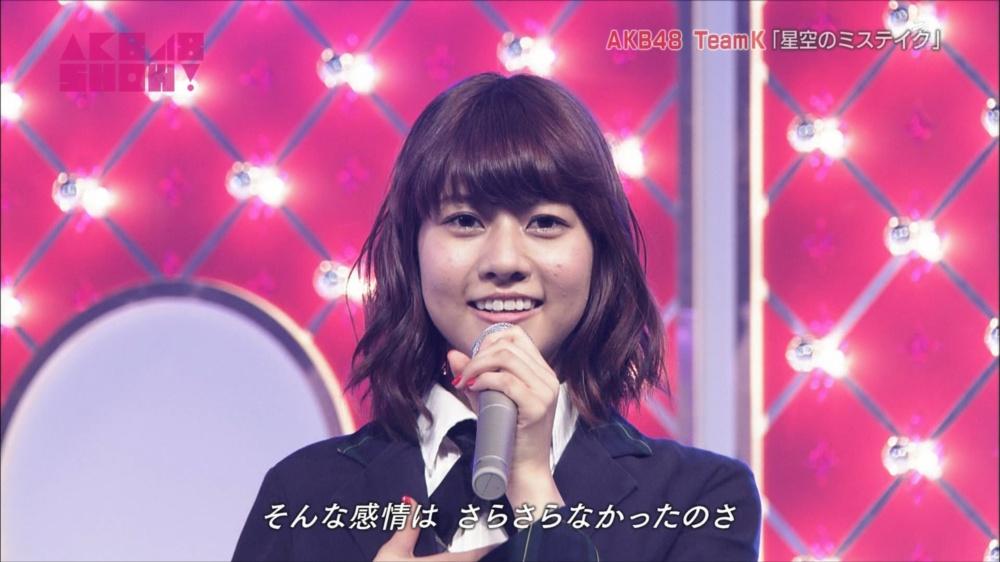AKB48SHOW チームK 星空のミステイク 20140816 (11)_R