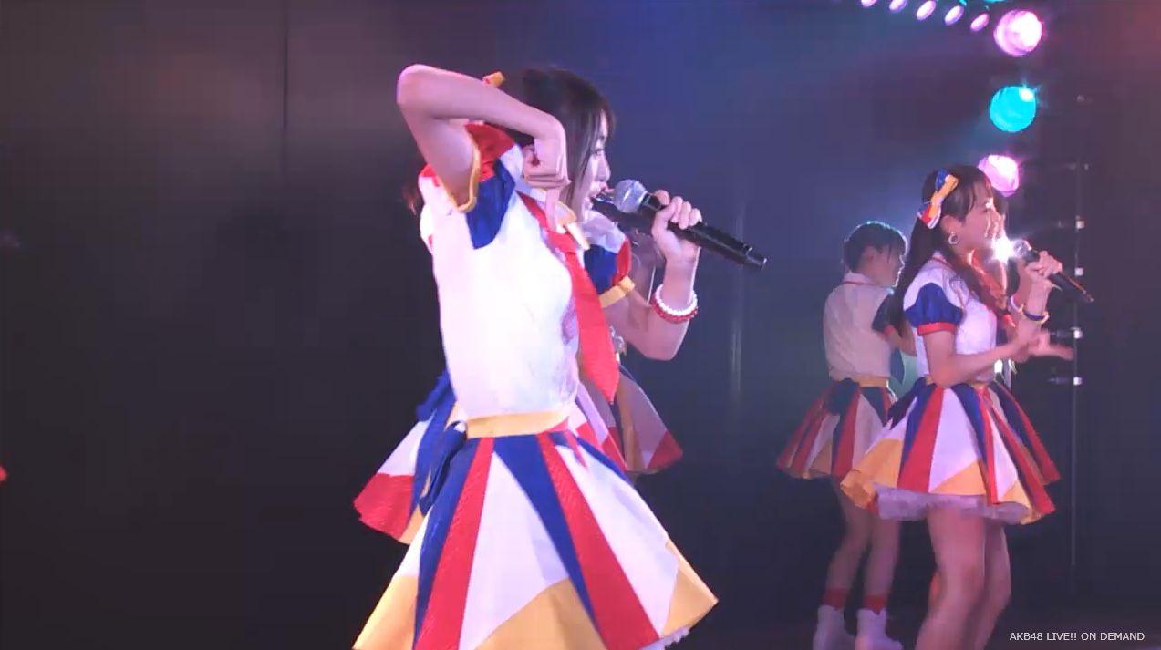 チーム8坂口渚沙 劇場公演デビュー 20140806 (136)