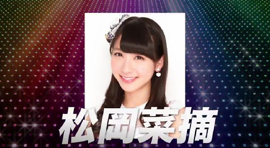 HKT48 4thシングル選抜決定 (9)