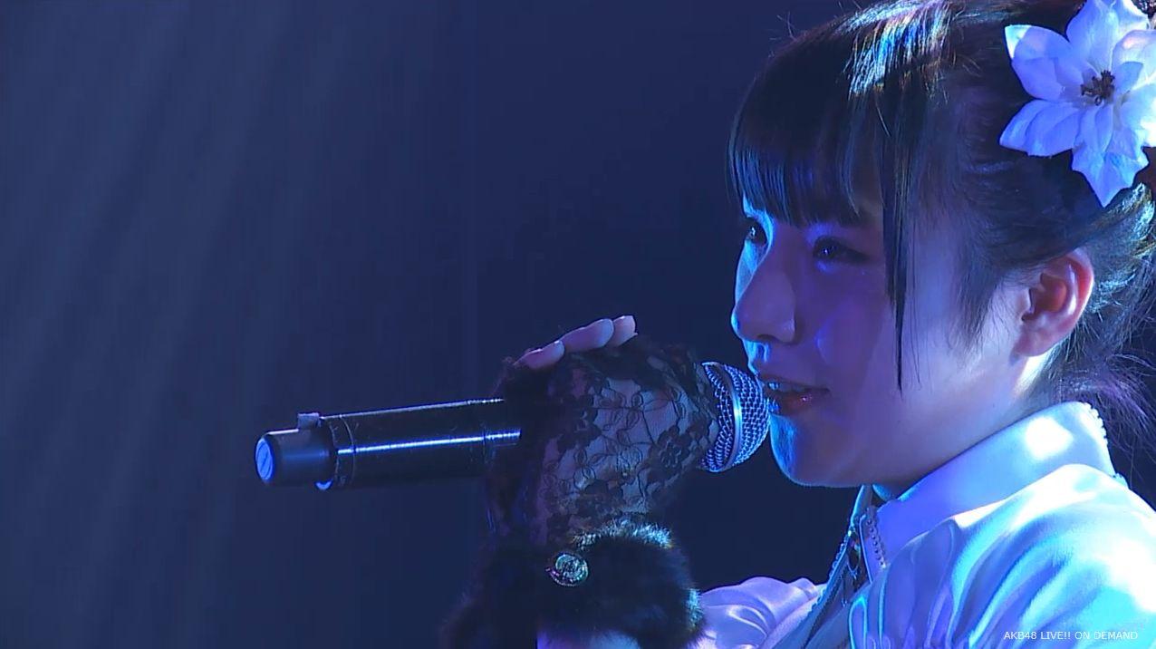 チーム8劇場公演 「あなたとクリスマスイブ」 左伴彩佳 岡部麟 (23)
