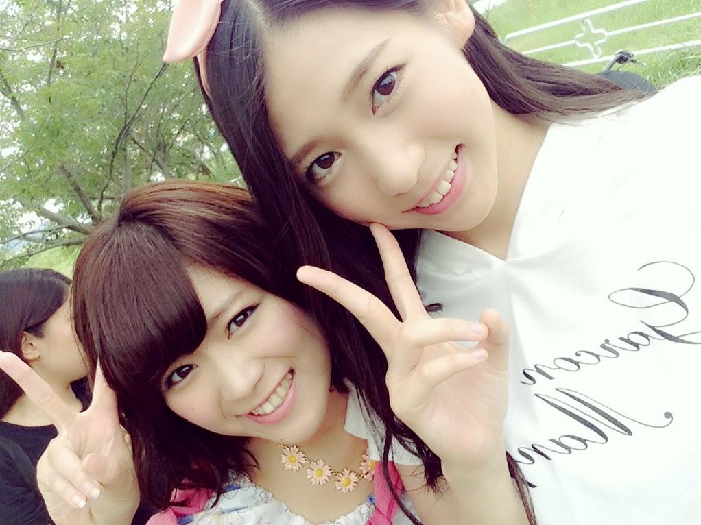 AKB48じゃんけん公式BOOK 2014 茂木忍 (1)