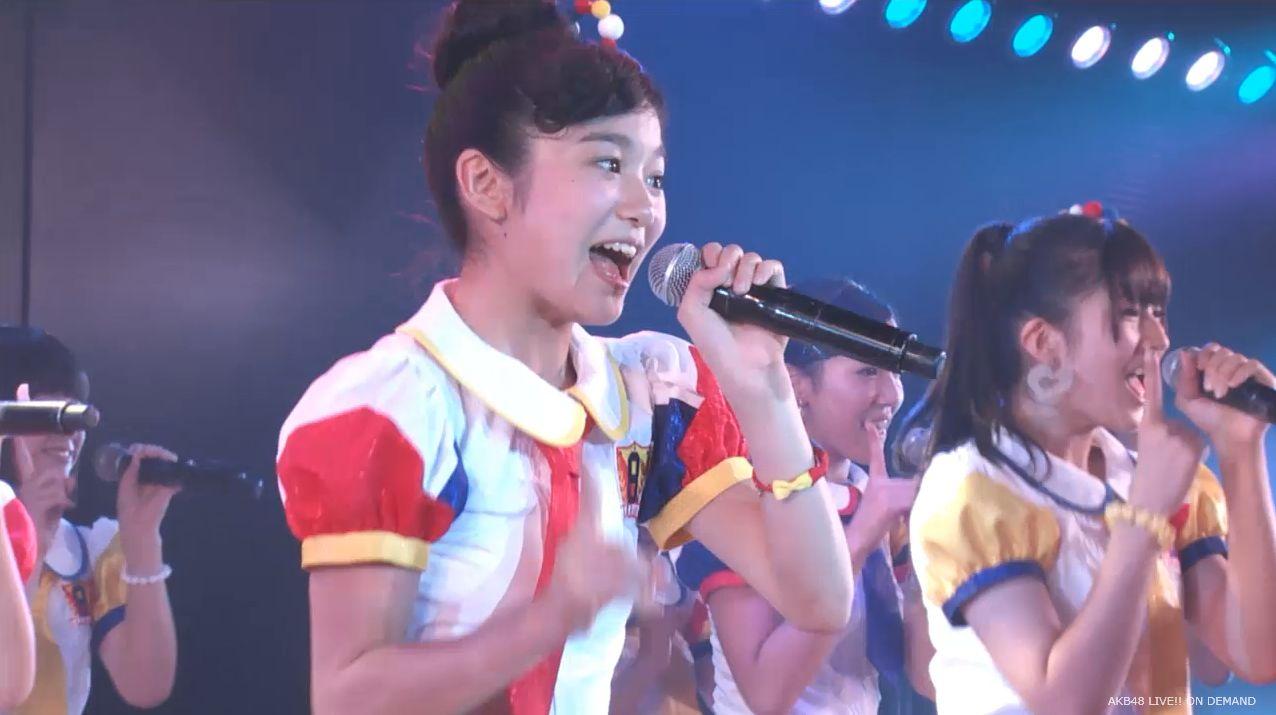 AKB48チーム8 ラブラドール・レトリバー 20140805 (13)