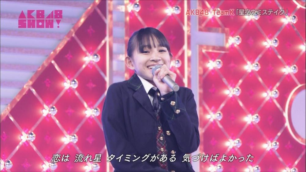 AKB48SHOW チームK 星空のミステイク 20140816 (51)_R
