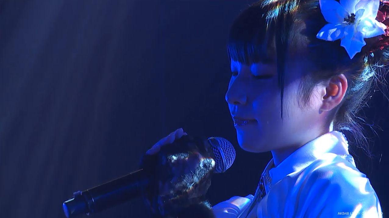 チーム8劇場公演 「あなたとクリスマスイブ」 左伴彩佳 岡部麟 (17)