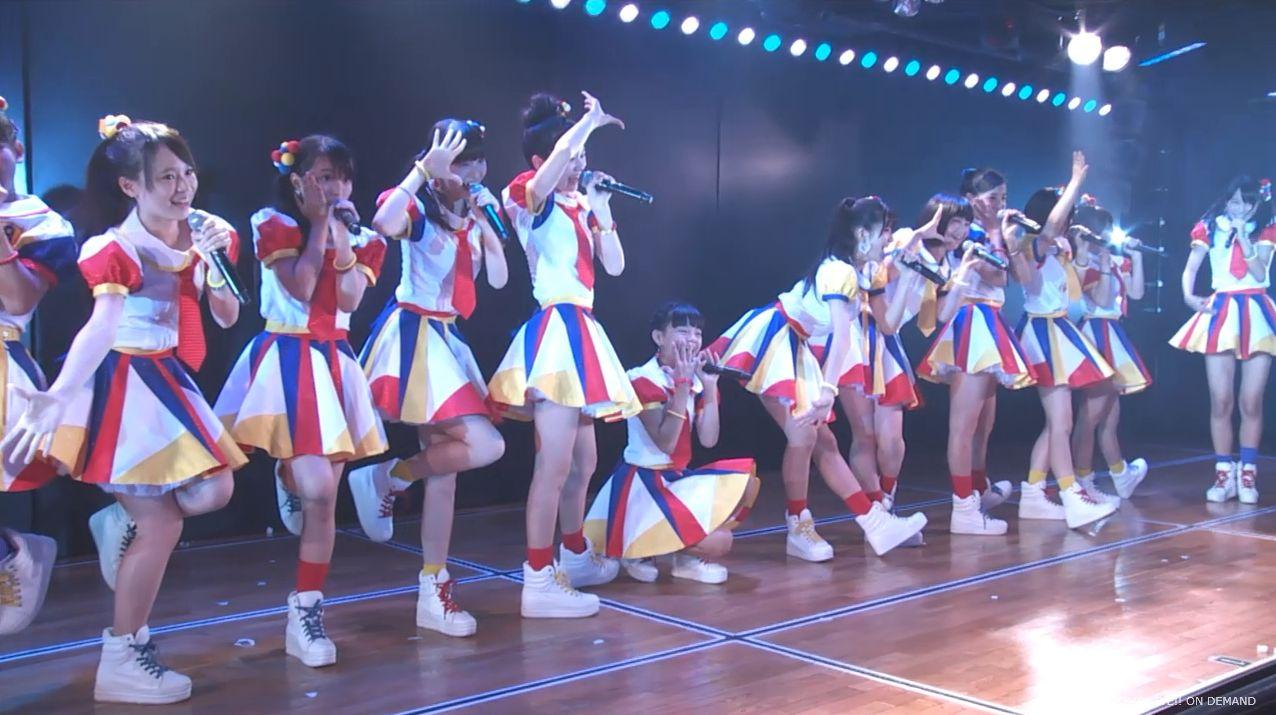 AKB48チーム8 ラブラドール・レトリバー 20140805 (10)