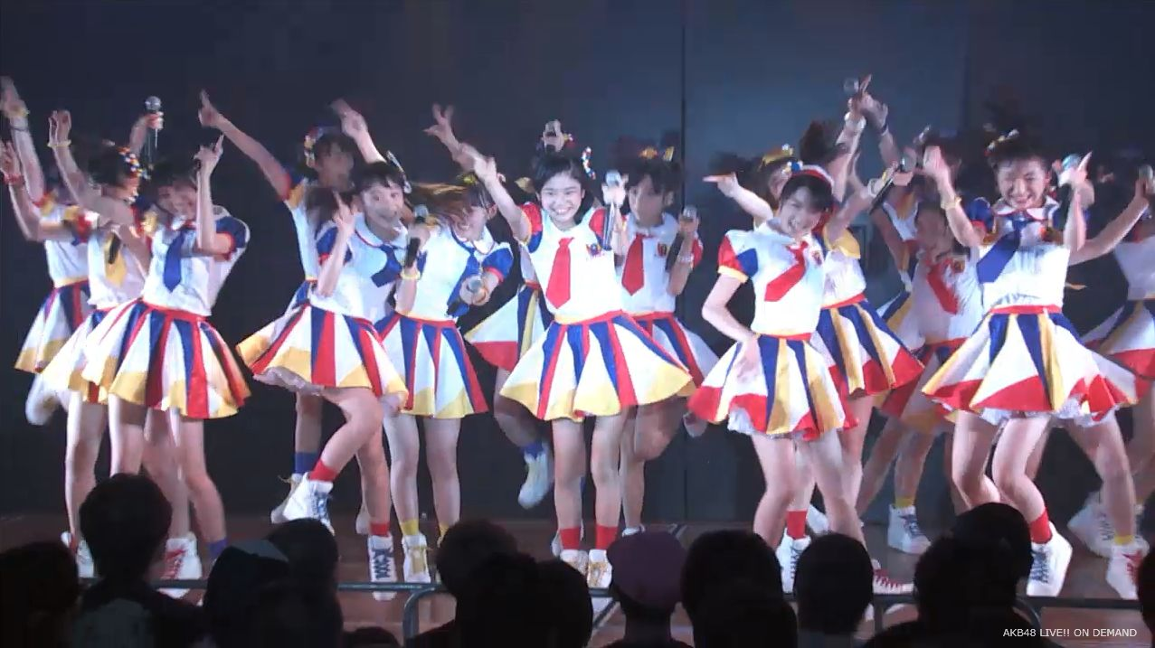 AKB48チーム8劇場公演 「47の素敵な街へ」 (4)