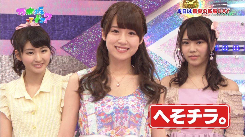 乃木坂ってどこ 私の夏恋グランプリ 20140818 (16)