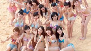 AKB48 ハワイ写真集