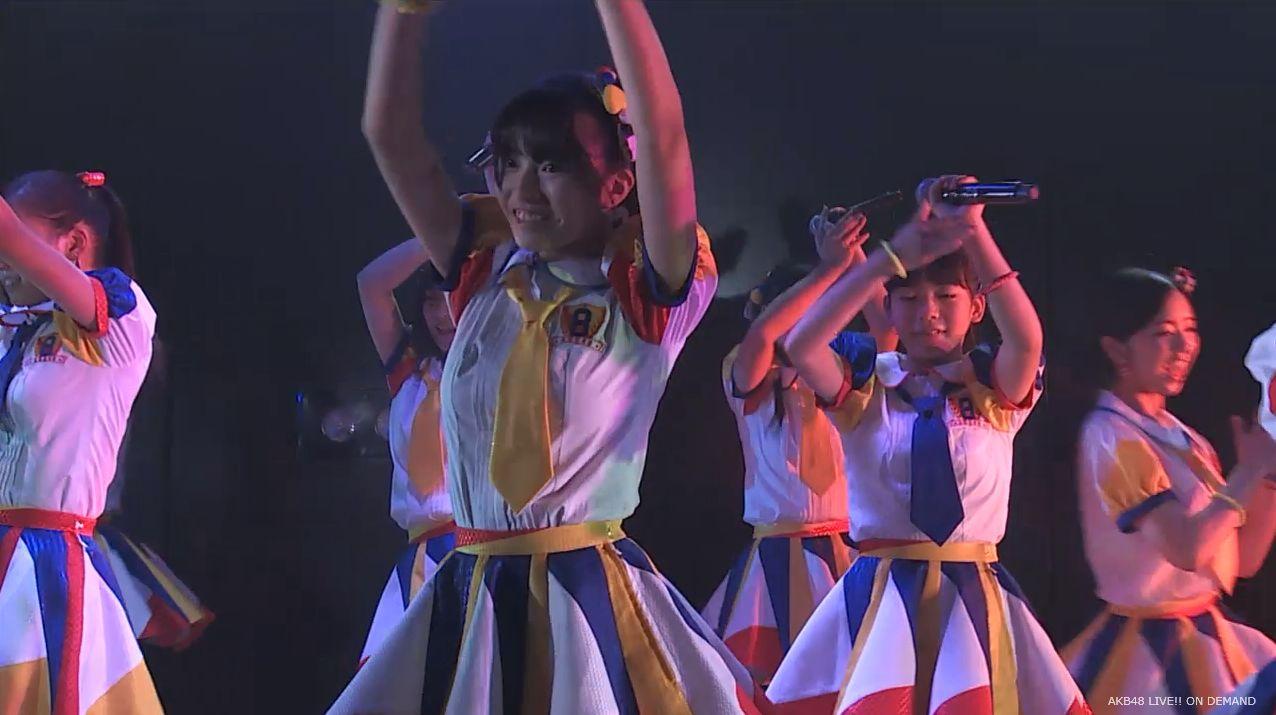 AKB48チーム8 恋する充電プリウス 20140805