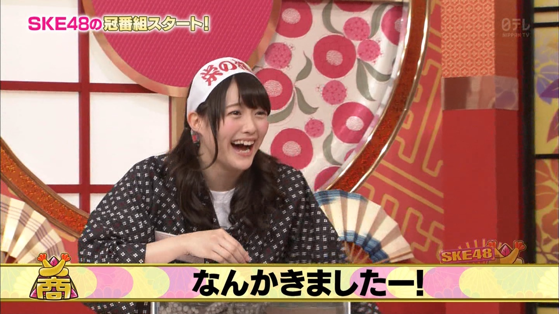 SKE48エビショー 木本花音2014 (21)