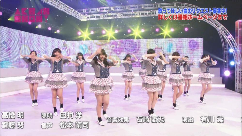 AKB48SHOW NMB48生徒手帳の写真は気に入ってないの法則 20140816 (76)_R