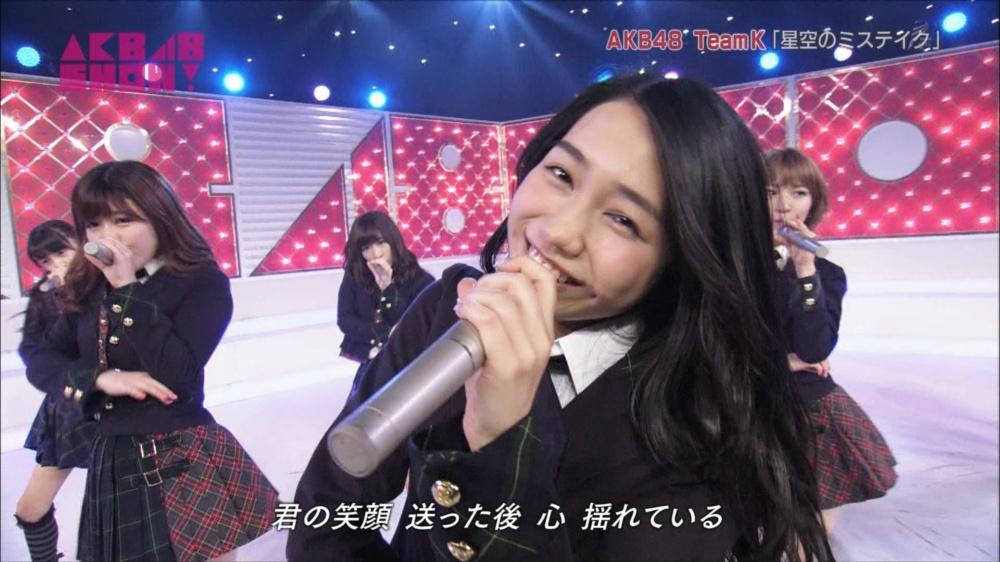 AKB48SHOW チームK 星空のミステイク 20140816 (56)_R