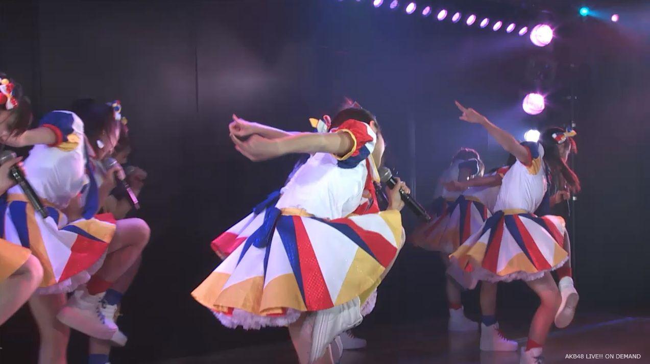 チーム8坂口渚沙 劇場公演デビュー 20140806 (135)