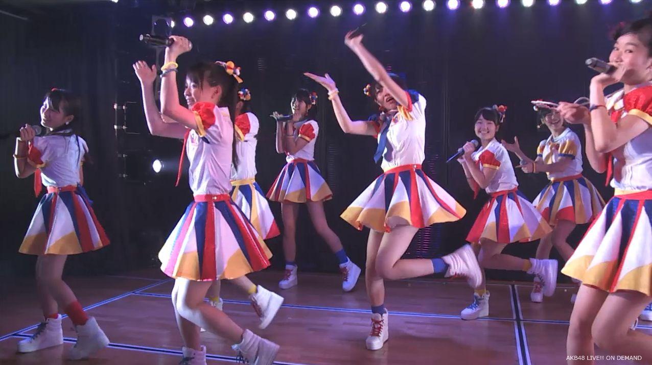 AKB48チーム8 恋する充電プリウス 20140805 (14)