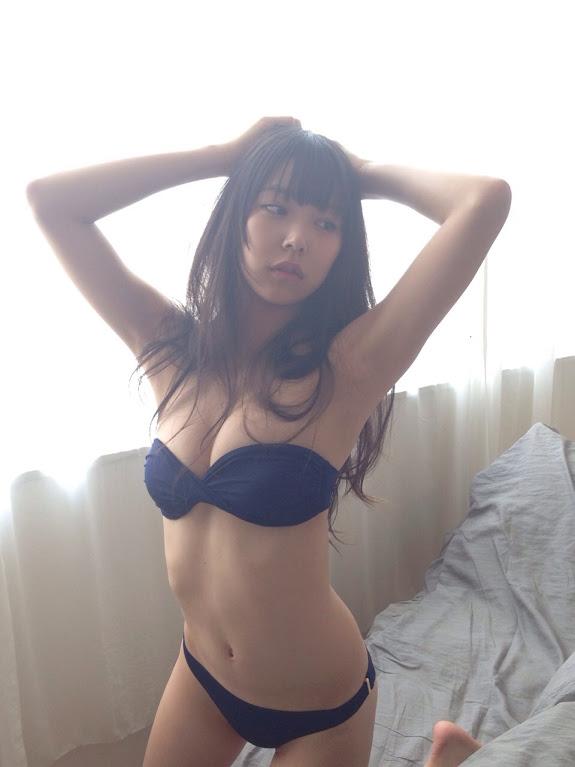 EX大衆 白間美瑠 オフショット (4)