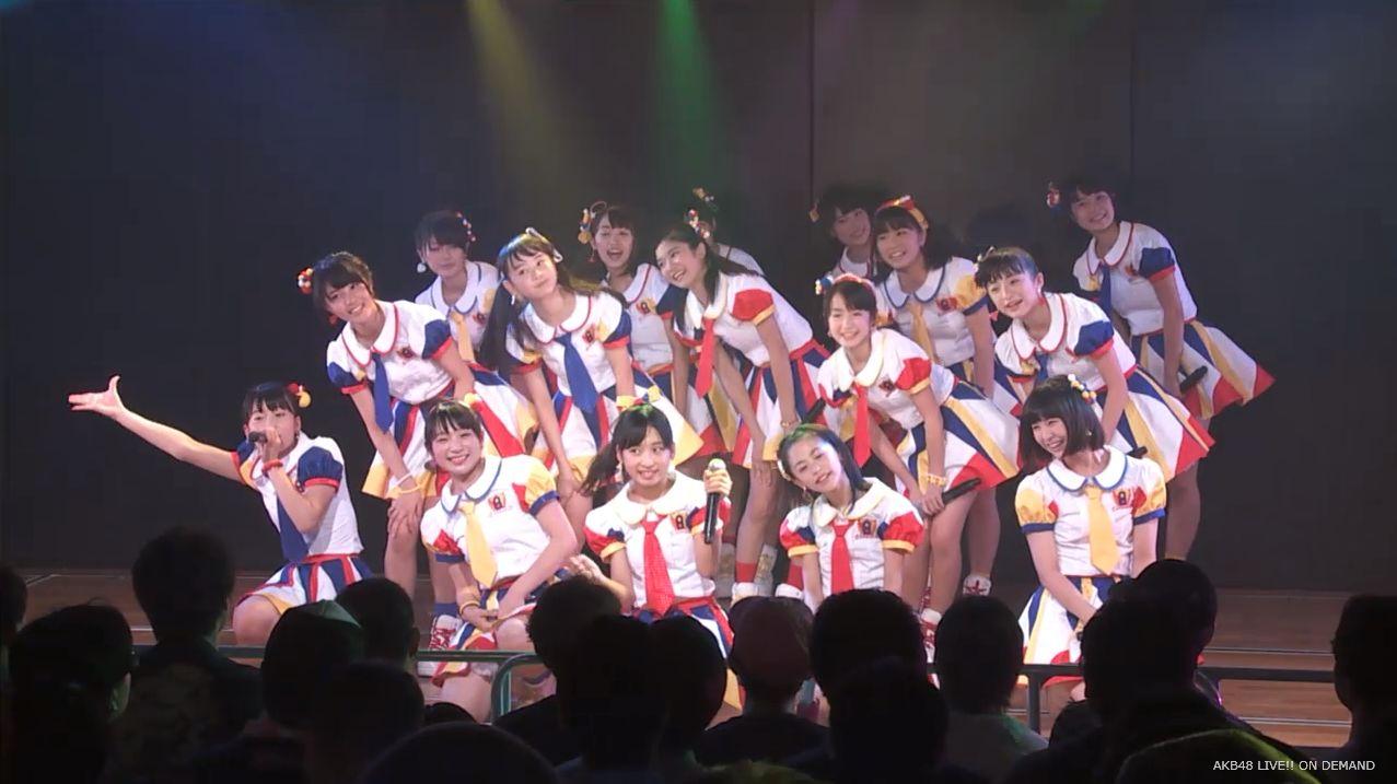 AKB48チーム8劇場公演 「47の素敵な街へ」 (22)