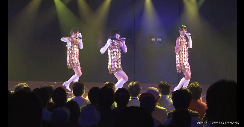 チーム8 「キスはだめよ」(福地礼奈、佐藤栞、岩﨑萌花) (23)