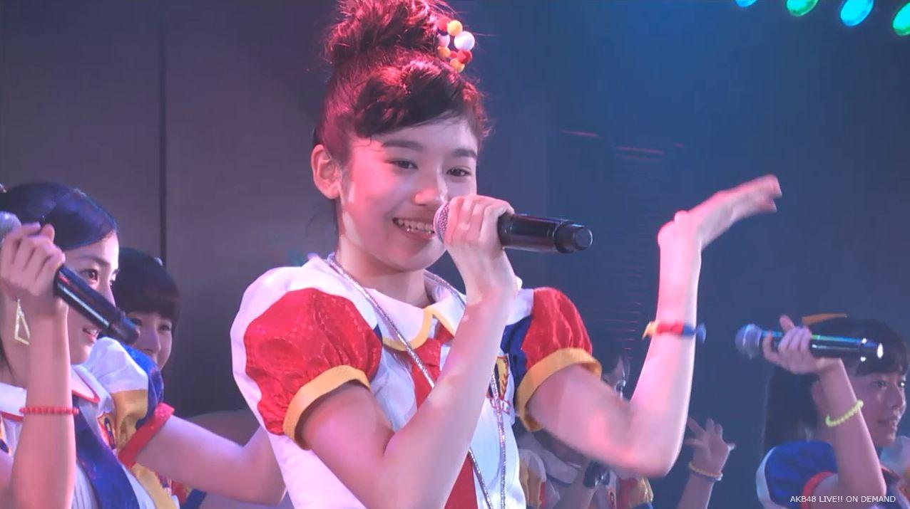 AKB48チーム8 恋する充電プリウス 20140805 (7)
