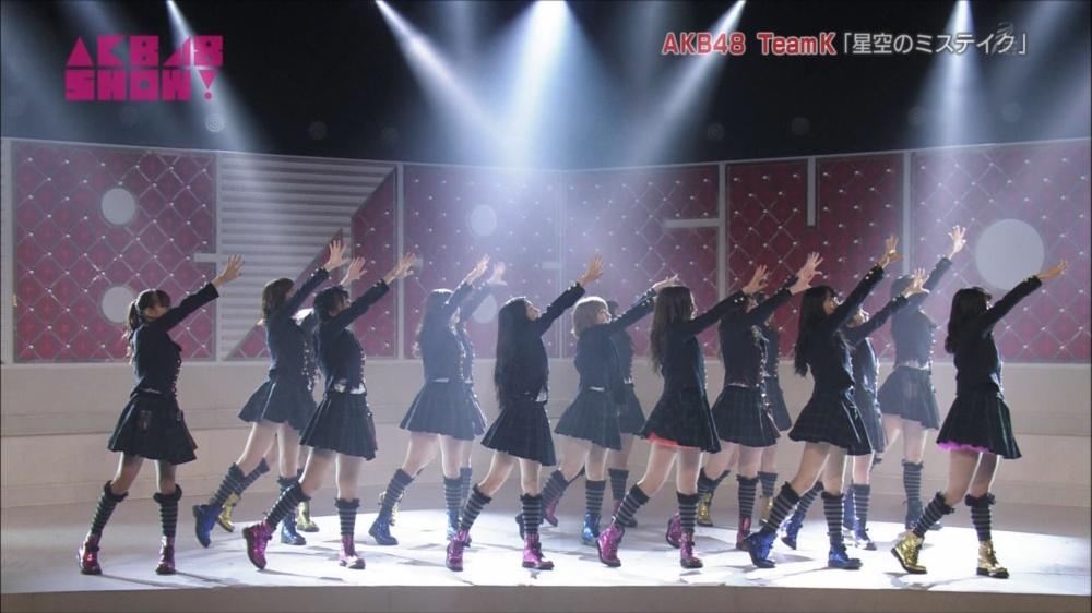 AKB48SHOW チームK 星空のミステイク 20140816 (66)_R