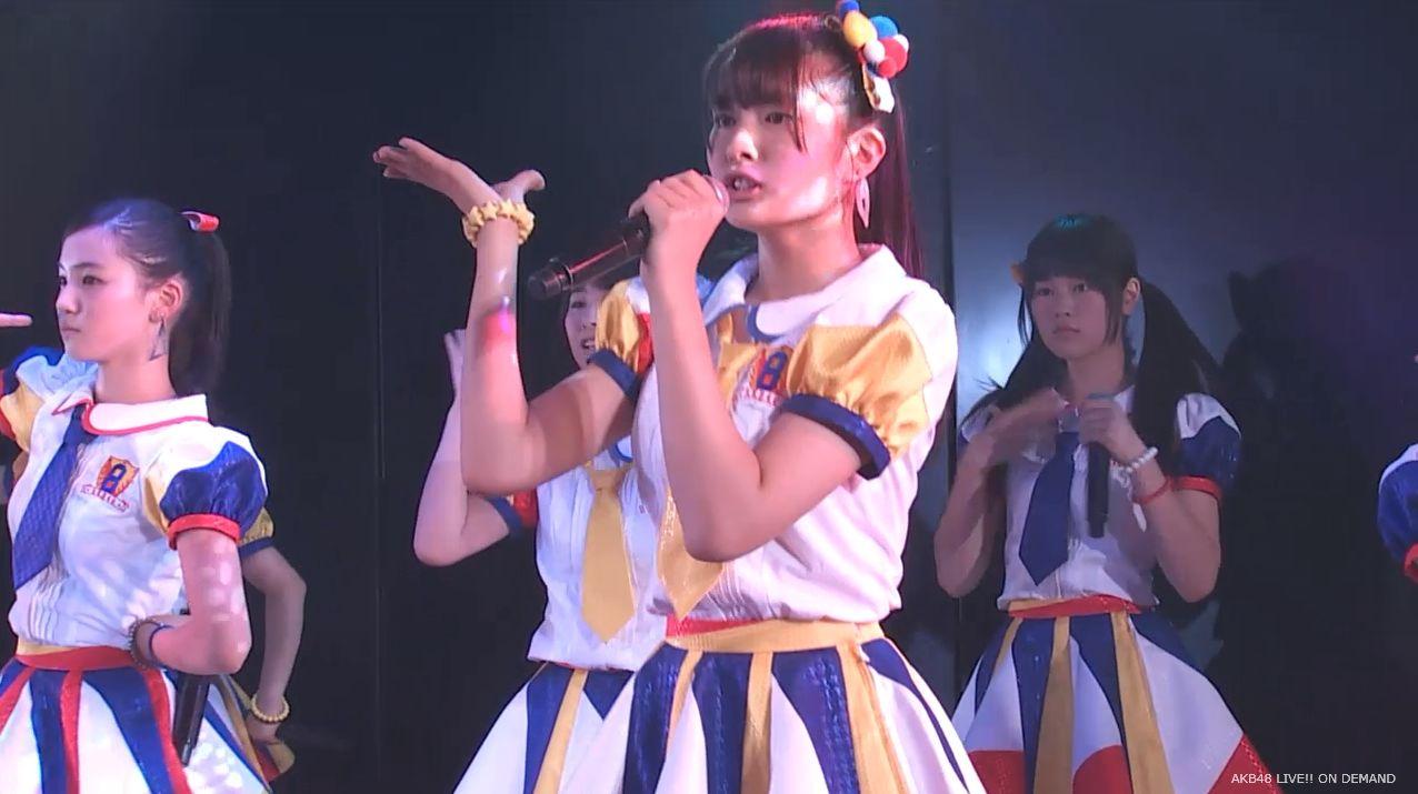 AKB48チーム8 恋する充電プリウス 20140805 (6)