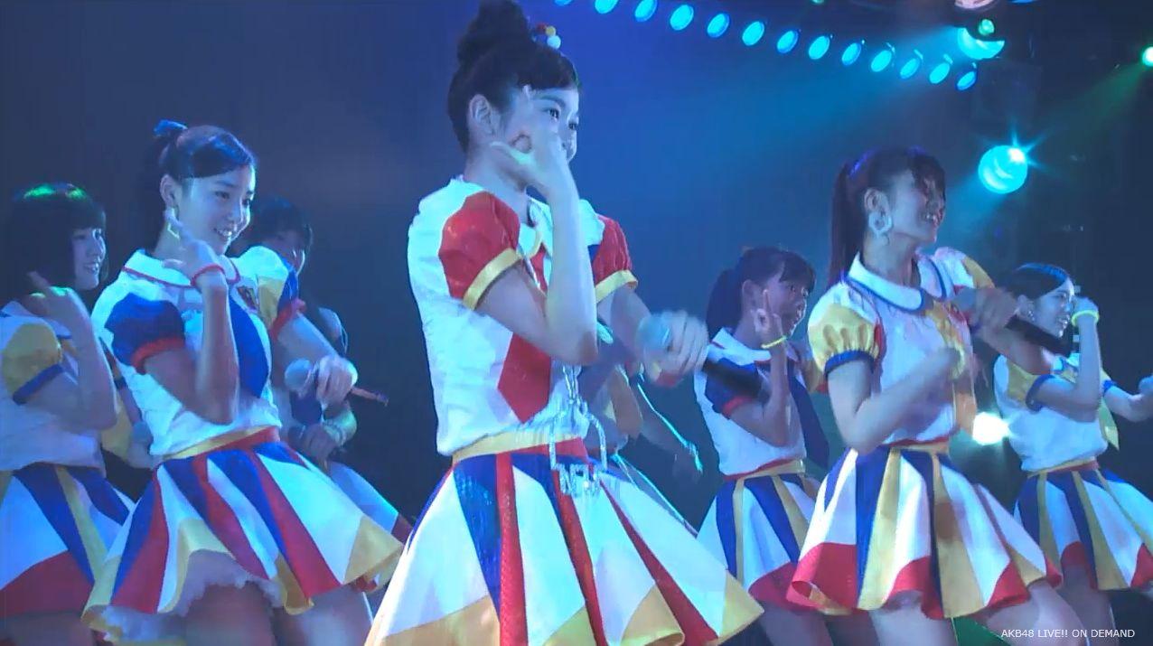 AKB48チーム8 恋する充電プリウス 20140805 (15)