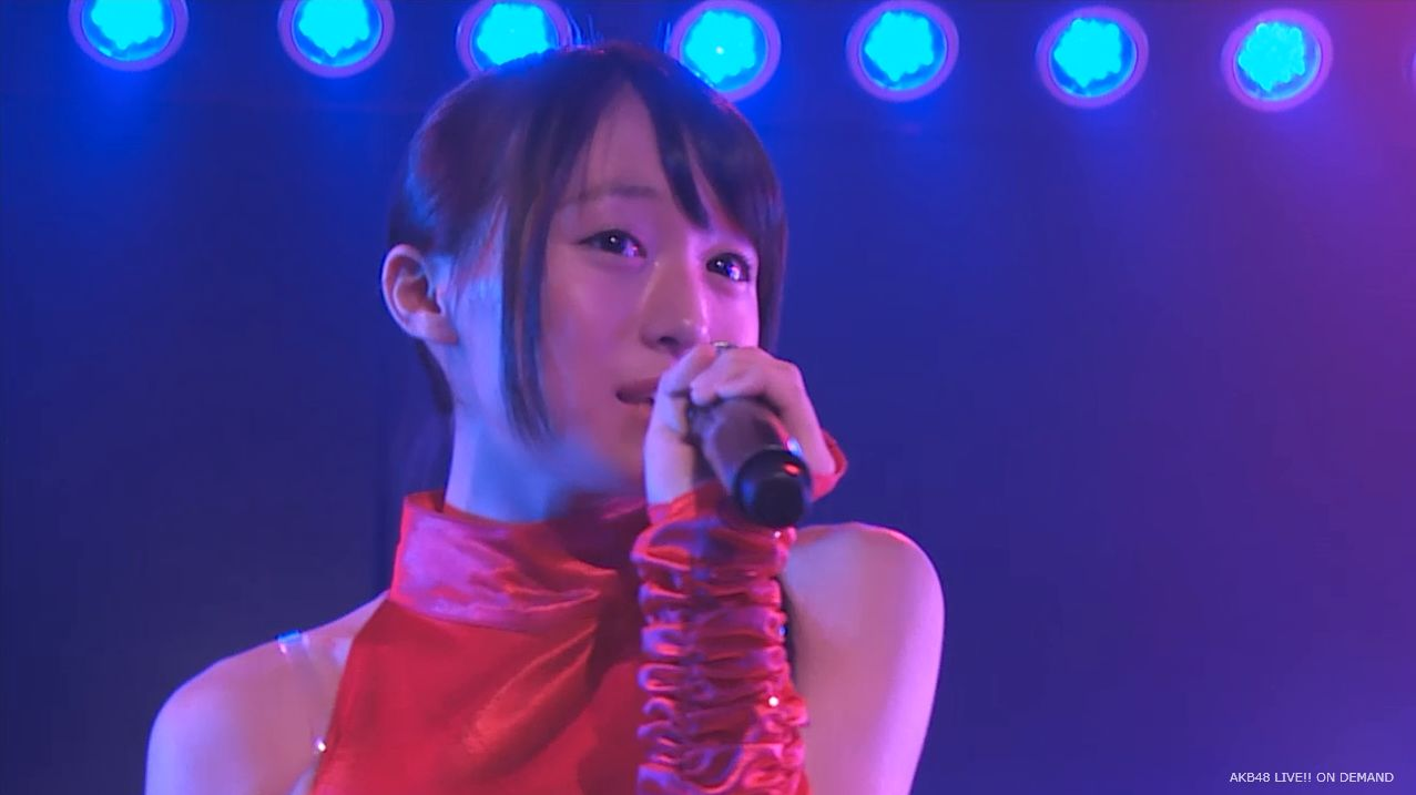 チーム8劇場公演 坂口渚沙 星の温度 (20)