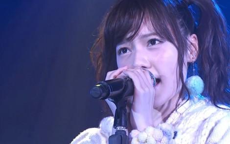 AKB48 チームAツインテール公演  島崎遥香 ハート型ウィルス (24)
