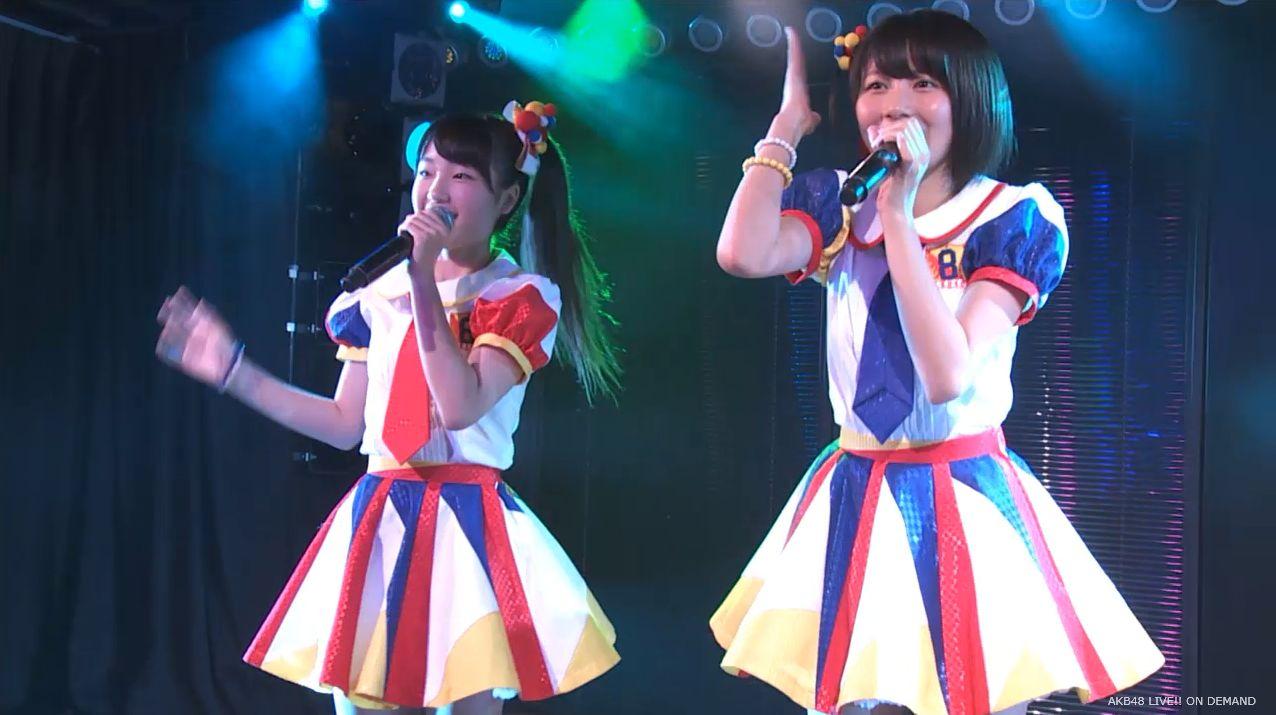 AKB48チーム8 言い訳Maybe 20140805 (7)