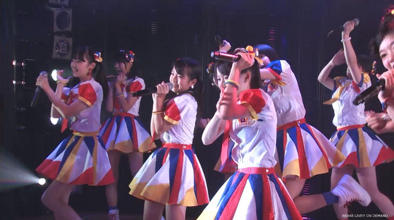AKB48チーム8 恋する充電プリウス 20140805 (23)