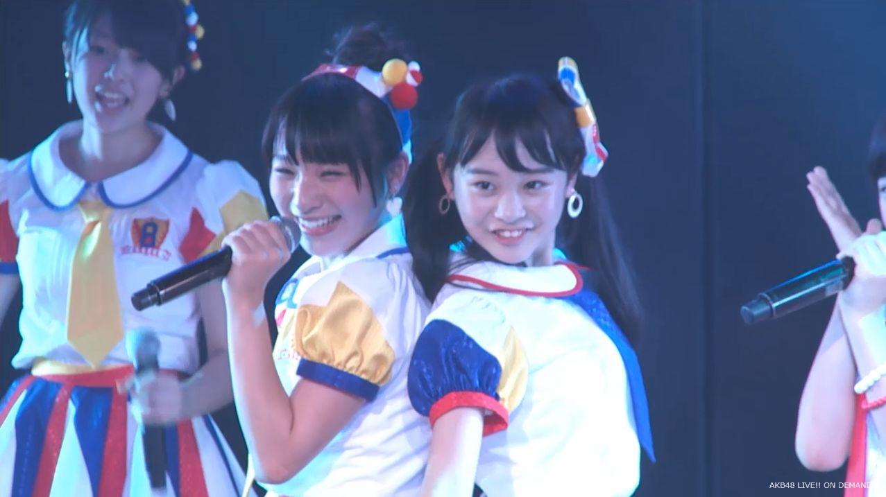 AKB48チーム8劇場公演 「47の素敵な街へ」 (15)