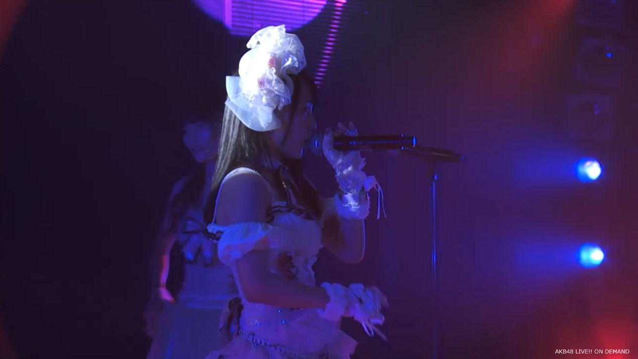 AKB48向井地美音 チーム4公演 残念少女 20140731 (58)