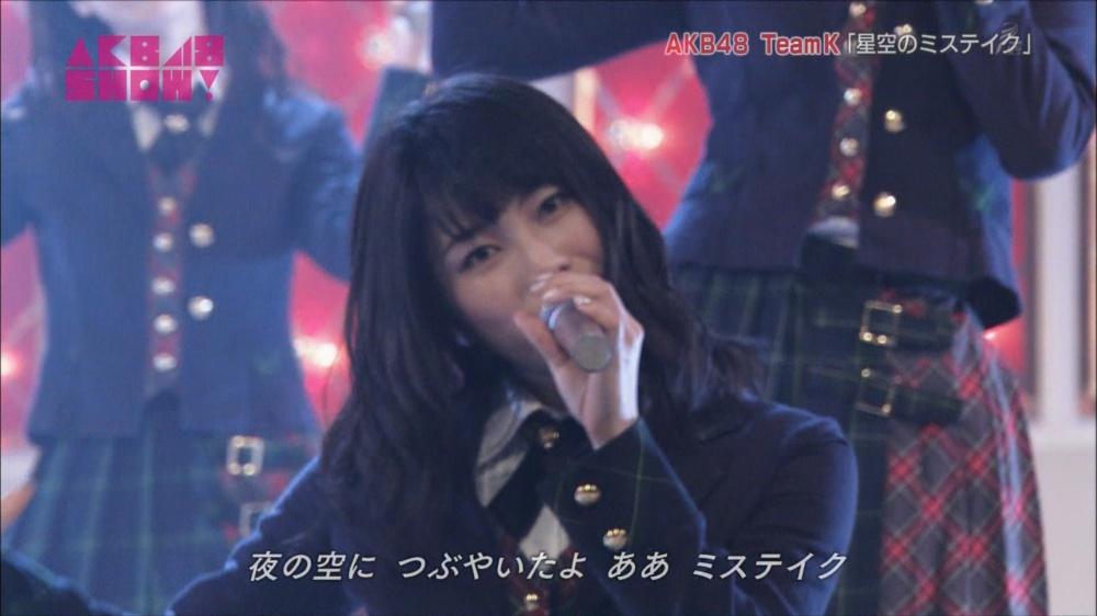 AKB48SHOW チームK 星空のミステイク 20140816 (46)_R