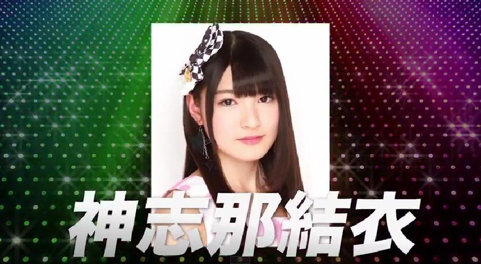 HKT48 4thシングル選抜決定 (4)