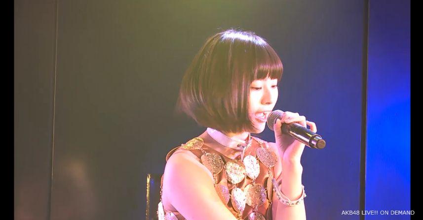 チーム8 「キスはだめよ」(福地礼奈、佐藤栞、岩﨑萌花) (44)