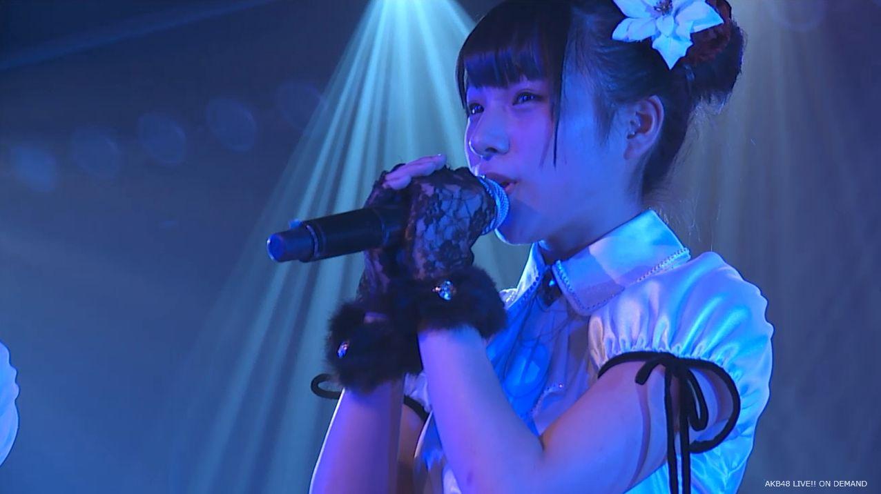チーム8劇場公演 「あなたとクリスマスイブ」 左伴彩佳 岡部麟 (36)