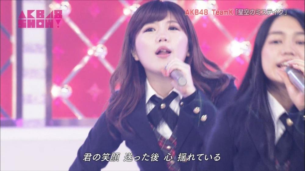 AKB48SHOW チームK 星空のミステイク 20140816 (19)_R