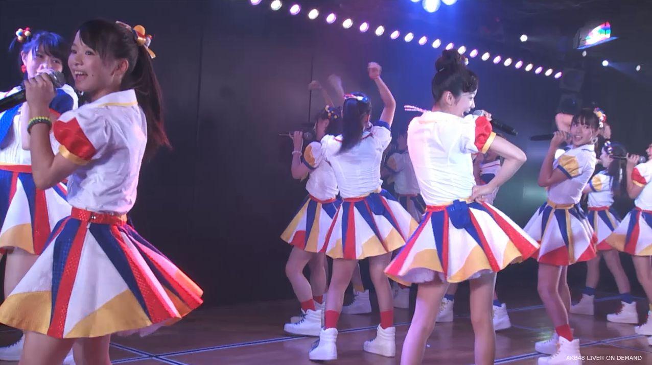 AKB48チーム8 恋する充電プリウス 20140805 (13)