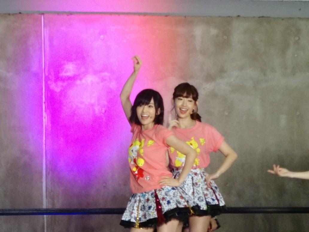 24時間テレビ AKB48 恋するフォーチュンクッキー (16)
