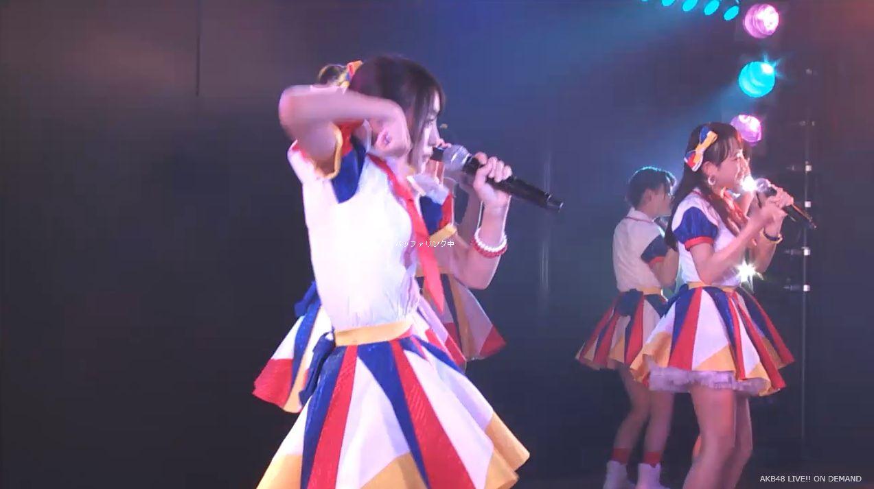 チーム8坂口渚沙 劇場公演デビュー 20140806 (137)