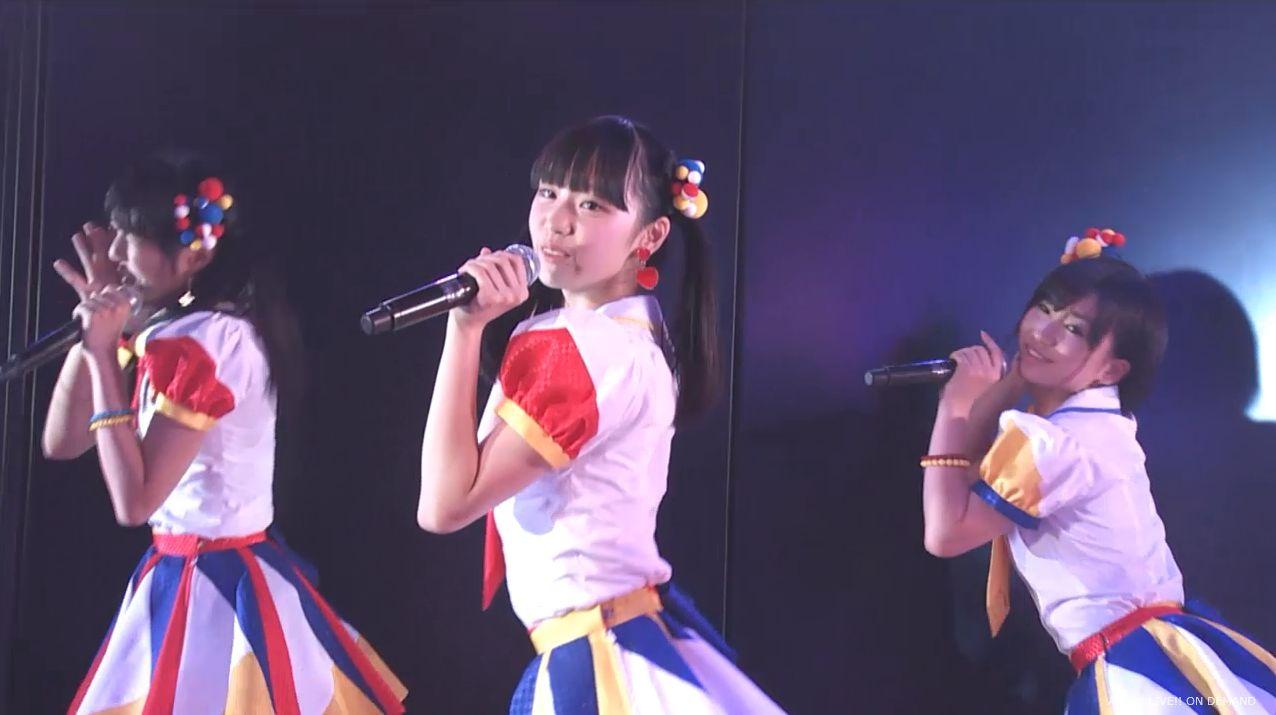 AKB48チーム8 恋する充電プリウス 20140805 (19)
