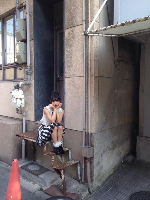 EX大衆 白間美瑠 オフショット (6)