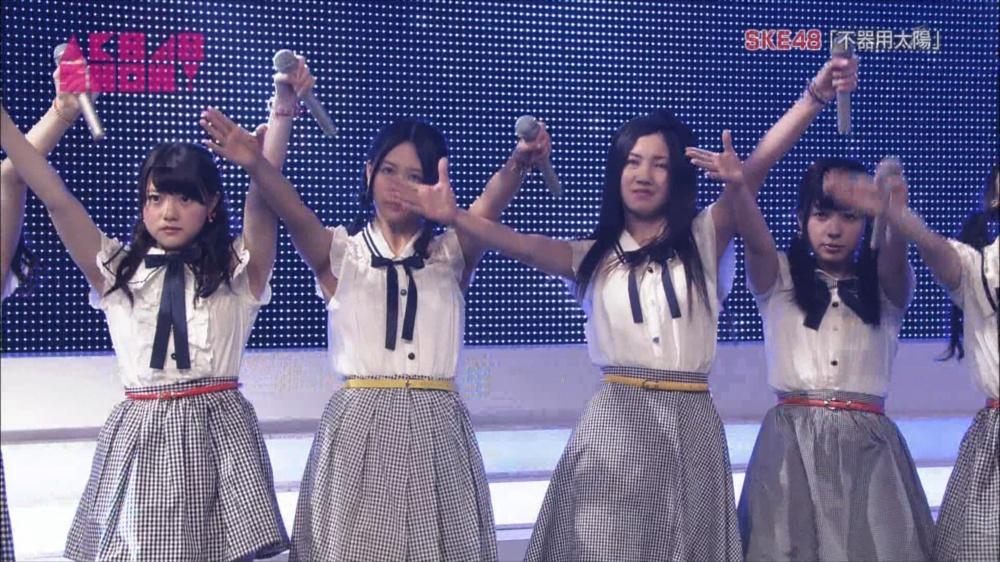 AKB48SHOW SKE48不器用太陽 20140816 (81)_R