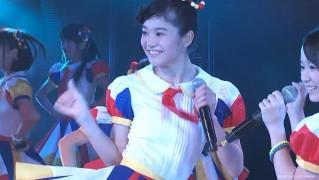 AKB48チーム8 言い訳Maybe 20140805 (5)