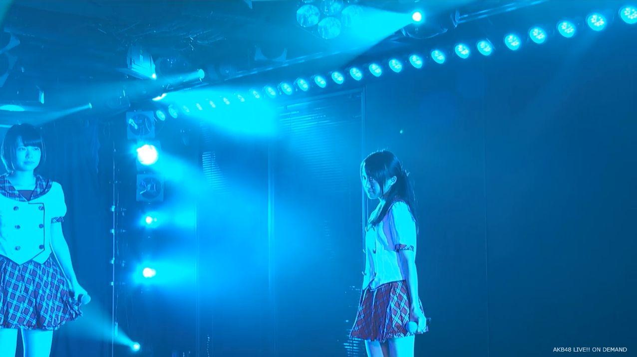 チーム8坂口渚沙 劇場公演デビュー 20140806 (31)