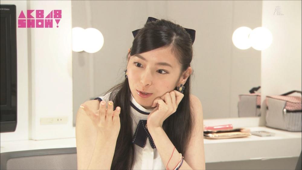 AKB48SHOW SKE48不器用太陽 20140816 (5)_R
