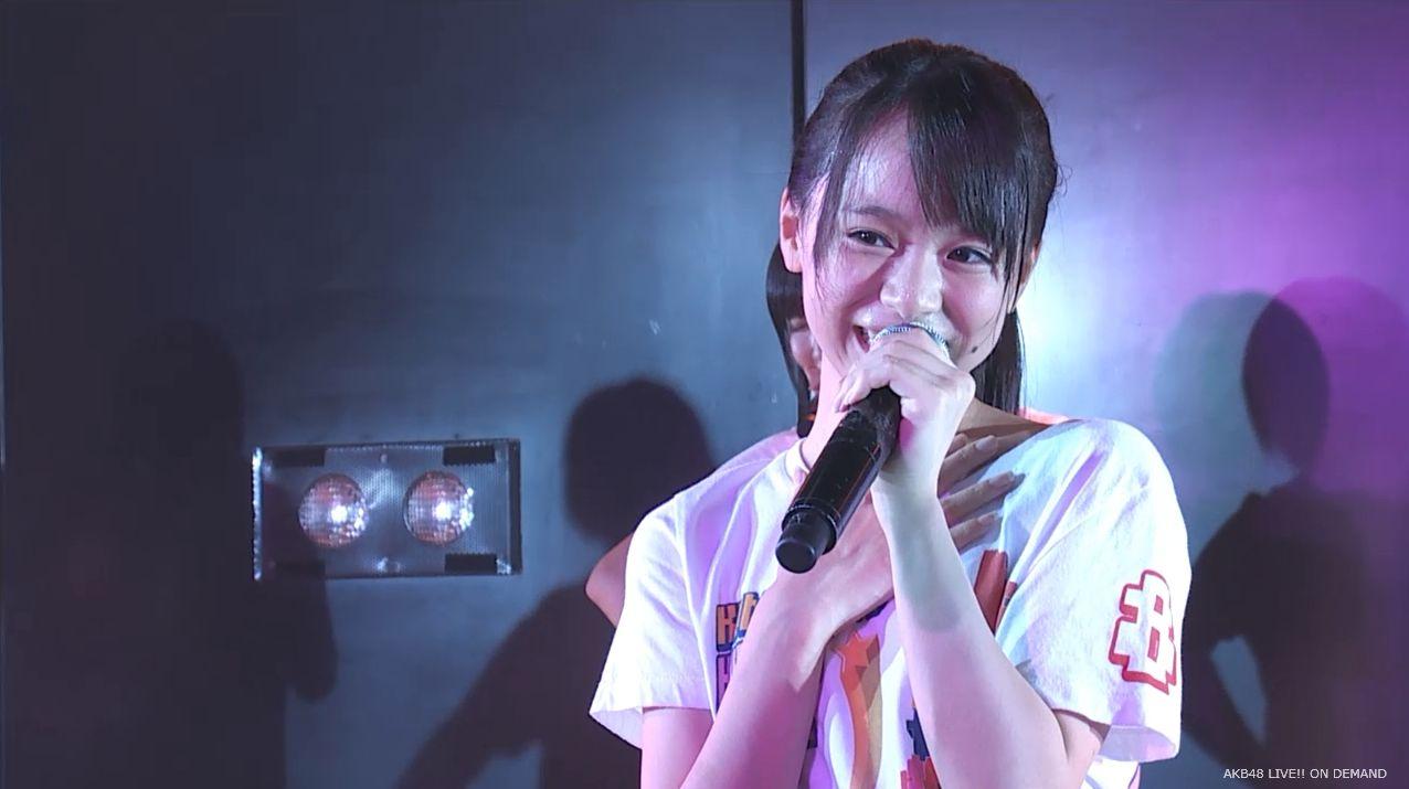 AKB48チーム8 スカートひらり 20140805 (36)